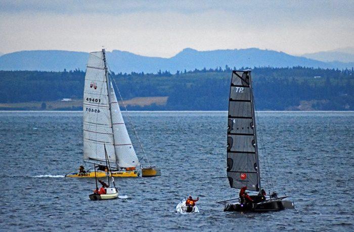 2016 race to alaska