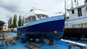 Boats for Sale or Auction | Port of Port Townsend