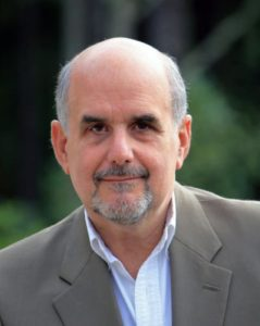 Jim Pivarnik