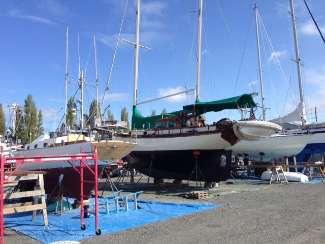 Boatyard Best Management Practices Revised