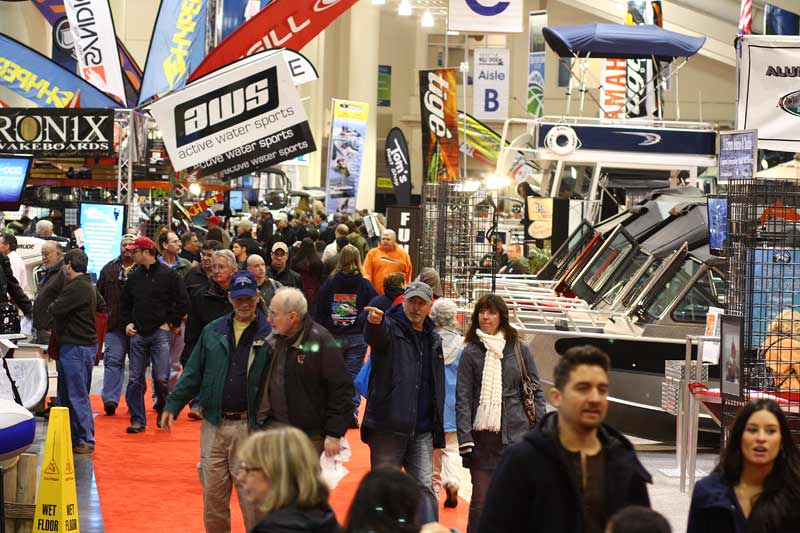 Visit The Port At The 2015 Seattle Boat Show